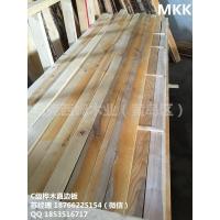 欧洲进口桦木板材烘干锯边板 24mm