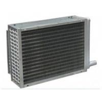不锈钢加热器不锈钢表冷器钢铝复合轧片加热器空调表冷器