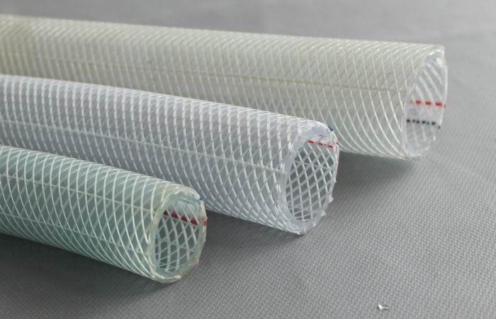 塑料编织软管,塑料透明软管,塑料软管