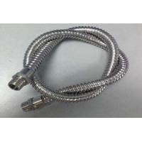 不锈钢穿线软管,不锈钢平包塑软管,不锈钢软管