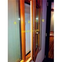 铝包木门窗|奥尔嘉门窗|铝包木