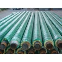 河北防腐保温管件,通源聚氨酯保温防腐优质管件