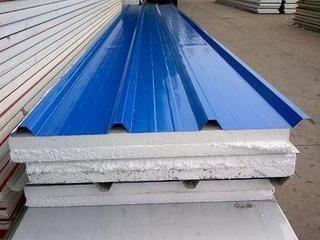 供兰州彩钢复合板和甘肃彩钢泡沫板特点