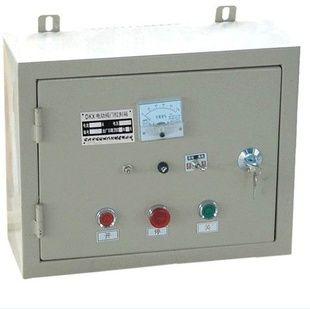 一, dkx型电动蝶阀控制箱 概述   dkx控制箱是与电动装置配配套使用图片