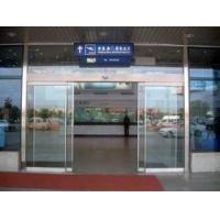 上海感应门、自动门、自动平开门、松下自动门