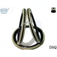 星型组合密封件DAQ|活塞密封圈|液压缸密封