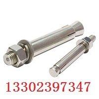 番禺区316不锈钢外六角螺栓/304不锈钢膨胀螺丝
