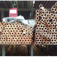 C1100紫铜管10*1 8*0.5 紫铜毛细管|红铜毛细管