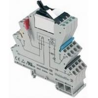 魏德米勒MICRO端子继电器、MRS 24VDC、6mm厚继