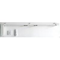 电动窗帘BLD-1600电动开合轨