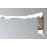 BLD-W1100电动窗帘 开合帘 窗帘轨道 滑轨 弯轨 窗