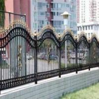 供西宁铁艺栏杆和青海铁艺护栏