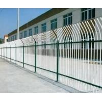 供兰州锌钢铁路围栏和甘肃锌钢围栏