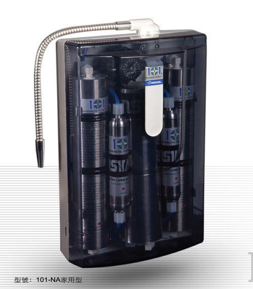 101-NA健康、纯净、养生负离子净水器