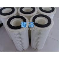 AMANO 防静电材质 聚酯纤维 集尘器滤芯