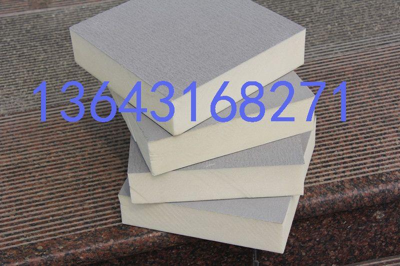 潮州市聚氨脂夹心板生产销售