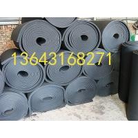 丹东市常年生产水管保温橡塑保温管