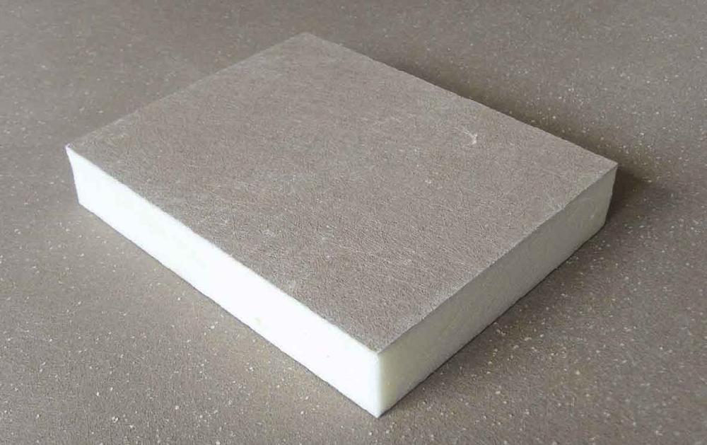 葫芦岛双面彩钢聚氨酯板信息