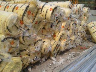 甘肃供应玻璃棉纤维毡厂家价格