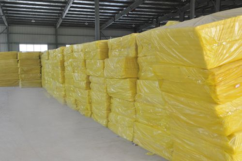 武威外包防火吸音布玻璃棉纤维板报价