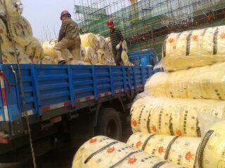 枣庄、环保型白色玻璃棉毡质量可靠