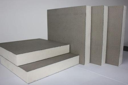 琼山市聚氨酯板生产工艺