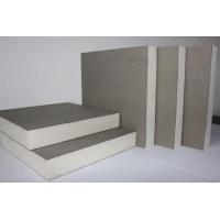 松原市聚氨酯复合板施工方案
