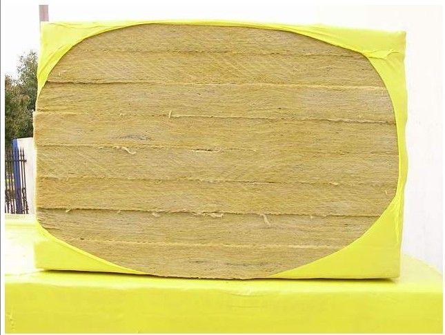 石狮市供应烟道用岩棉板生产厂家