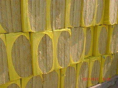 北安外墙防火岩棉板厂家最低报价