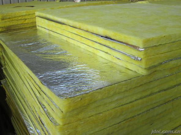 峨眉山市离心玻璃棉板生产厂家