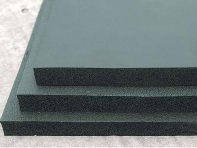 吉林橡塑复合铝箔保温材料信息