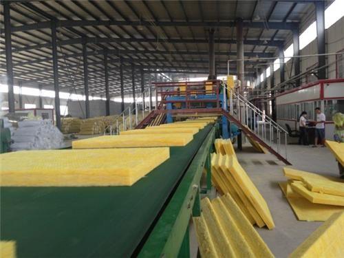 邯郸玻璃棉生产厂家最低报价