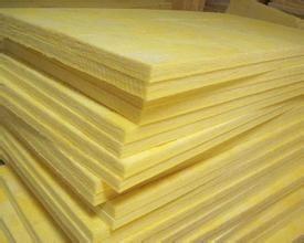 江西普通玻璃棉板定做厂家