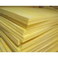 白城 生产优质玻璃棉价格