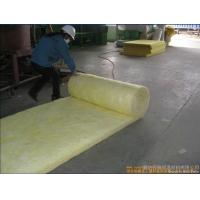 武威超细玻璃纤维棉毡专业生产