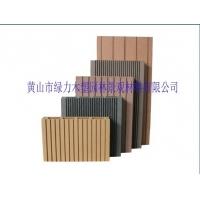 供应南平优质木塑材料