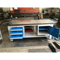 重型工作台 钳工工作台 装配工作台工作桌 耐用工作台
