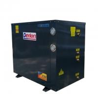 廣東水地熱源熱泵機組