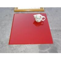 家具 装饰玻璃4mm 5mm红色、黑色、白色、超白烤漆玻璃