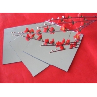 优质环保浮法铝镜原片