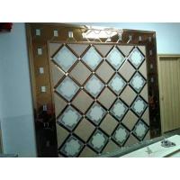 建筑装饰艺术玻璃,幕墙玻璃,背景墙玻璃