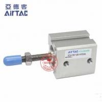 亞德客SDA16*12-B-NF232A拉鏈機專用氣缸