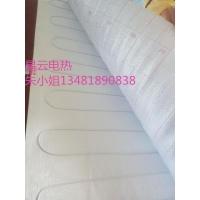 9档位无极调温(1米*1米)发热水泥板专用电热地暖加热板20