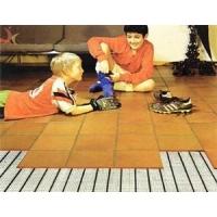 博世地暖安装 地暖工作原理