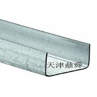 天津鼎舜U型钢价格优惠 质量保证