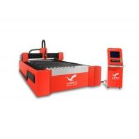 国产进口IPG 1000瓦光纤激光切割机3015
