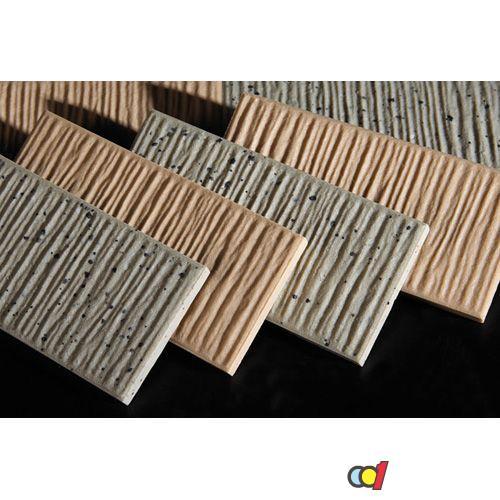 方正瓷砖 通体外墙砖条形纹 fz9004