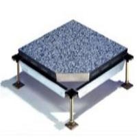 沈飞T-601硫酸钙防静电地板+全钢防静电地板+OA网络地板