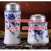 特美刻保温杯-定制礼品杯子-广告杯-陶瓷杯子定做-陶瓷盖杯
