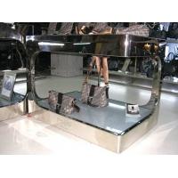 佛山不锈钢镜面展示柜台